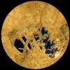 Titán contiene 40 veces más hidrocarburos que la Tierra